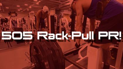 505LB Rack-Pull PR