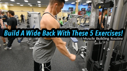 Build A Wide Back Thumbnail