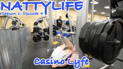 Natty Life Season 1 Episode 4 Thumbnail