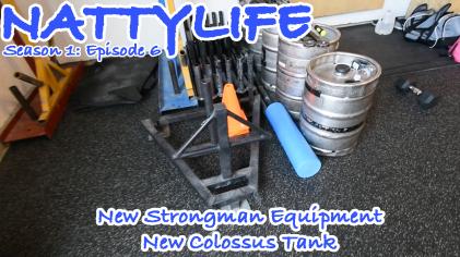 Natty Life Season 1 Episode 6 Thumbnail